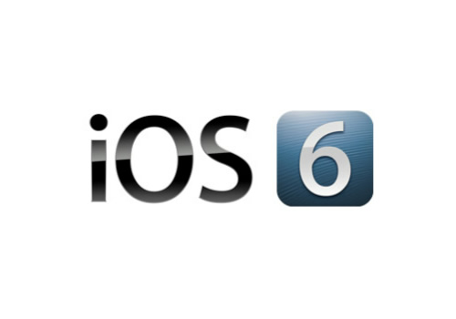 Qué nos presenta el nuevo iOS6.