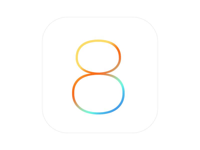 Qué nos presenta el nuevo iOS8.