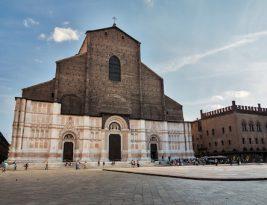 La Basilica di San Petronio I: Los datos objetivos.