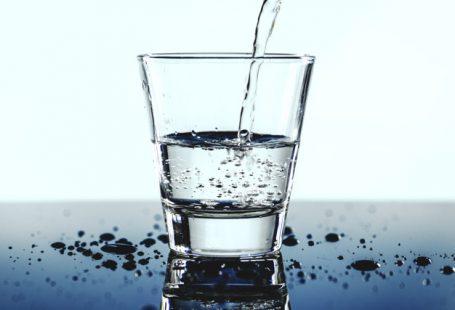 capacidad vaso agua