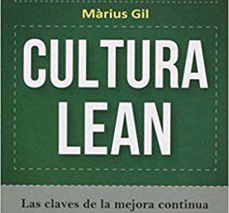 cultura lean cover